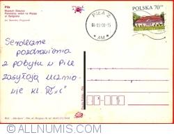 Image #2 of Piła - Views (2000)