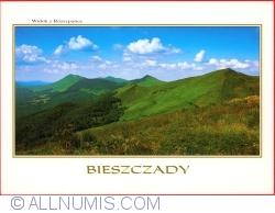 Image #1 of Bieszczady - view