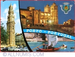 Image #1 of Porto - Several vews of tre town (1987)