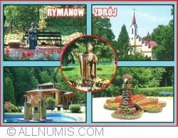 Image #1 of Rymanów Zdrój - Views (2016)