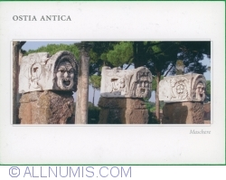 Image #1 of Ostia Antica -  Scavi (excavations )