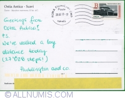 Image #2 of Ostia Antica -  Scavi (excavations )
