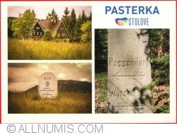 """Image #1 of Karkonosze Mountains - Stołowe Mountains - Mountain hut """"Pasterka"""""""