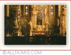 Image #1 of Opatów - Collegiate St. Martin - the presbytery