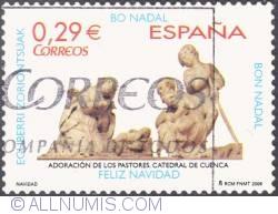 Image #1 of 0,29 € - Adoration of the Shepherds