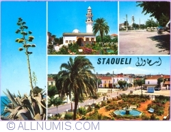 Image #1 of Staoueli - Views (1984)