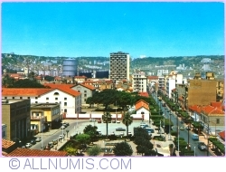 Image #1 of Alger - Hussein Dey - General View (1984)