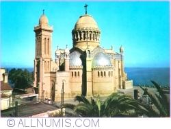 Image #1 of Alger - Notre Dame d'Afrique (1984)