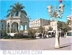 Blida - A square (1984)