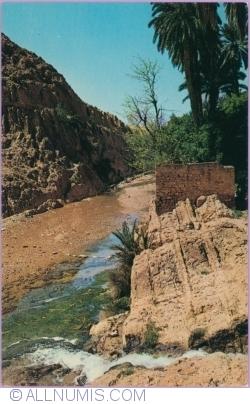 Image #1 of Bou Saâda - A wadi (1984)