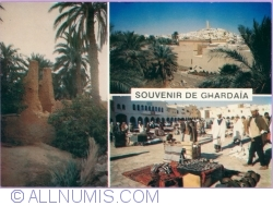 Image #1 of Ghardaïa - Views (1984)