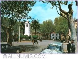 Image #1 of Miliana - Emir Khaled Square (1984)