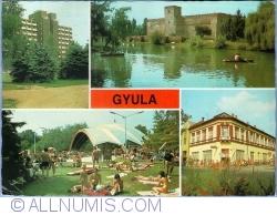 Image #1 of Gyula (1984)