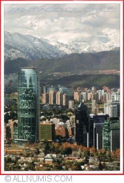 Imaginea #1 a Santiago de Chile (2015)