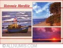 Image #1 of Ustronie Morskie - views 1992