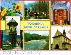 Image #1 of Beskid Mountains (Maków Beskids) - Tokarnia (2001)