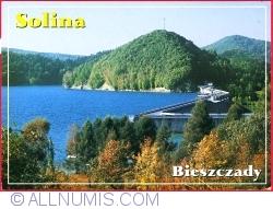 Image #1 of Solina - Water Dam on Solina Lake (2007)