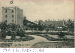 Imaginea #1 a Ry - Liceul (Højskole) (1909)