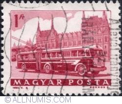 Imaginea #1 a 1 Ft - Autobus