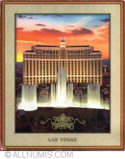 Image #1 of Las Vegas - Bellagio Hotel and Casino (2006)