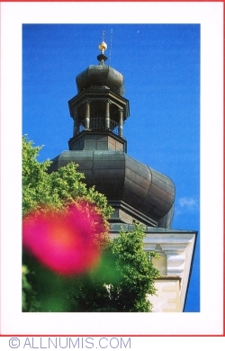 Image #1 of Krosno - Baroque bell tower  XVI c.