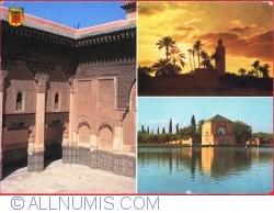 Image #1 of Marrakech - Ben Youssef Madrasa (2005)