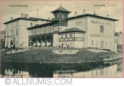 Image #1 of Nyborg - Industrihotel (1909)