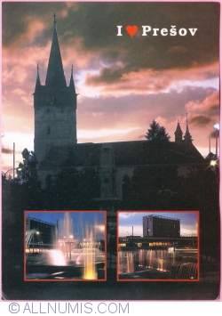 Image #1 of Prešov (2005)