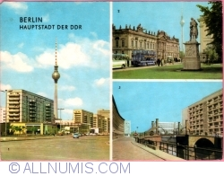 Image #1 of Berlin (1971)