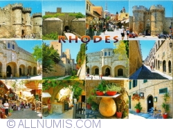 Image #1 of Rhodes (2012)