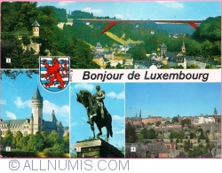 Image #1 of Luxemburg (1989)