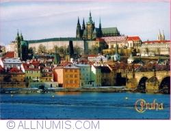 Image #1 of Prague - Prague Castle (2004)