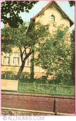 Image #1 of Lviv - The Ivan Franko Museum (1968)