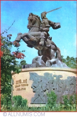 Image #1 of Nghiabinh - The statue of Quang Trung