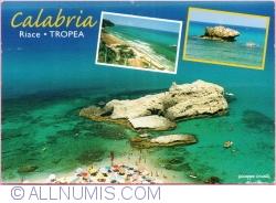Imaginea #1 a Tropea - Baia di Riace (2002)