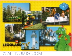 Image #1 of Billund - Legoland (2008)