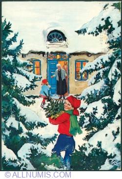 Crăciun (1976)