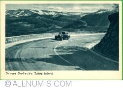Image #1 of Karkonosze Mountains - Death Turn (1953)