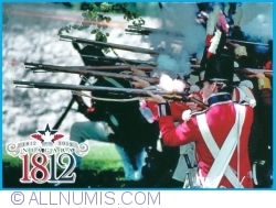 Bicentenary of the battle of Niagara, 1812-2012 (2012)