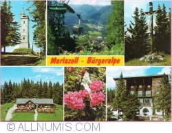 Image #1 of Mariazell - Bürgeralpe (2007)
