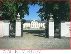 Image #1 of Lerchenborg Castle - (Near Kalundborg)