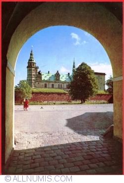 Image #1 of Helsingør - Kronborg Castle