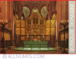 Image #1 of Roskilde - Cathedral - Outer Choirand Altar