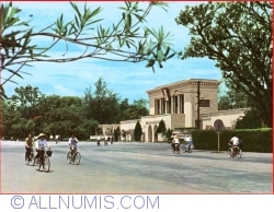 Image #1 of Hanoi - Ba Dinh Square