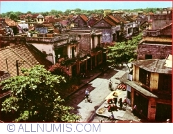 Image #1 of Hanoi - An old living Quarter