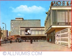 Image #1 of Berlin - Hotel Berolina and Cinema International