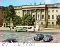 Image #1 of Berlin - Humboldt University