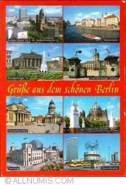 Image #1 of Berlin (2013)