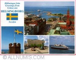 Image #1 of Helsingborg