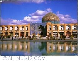 Isfahan - Shekh Ltfollah Mosque